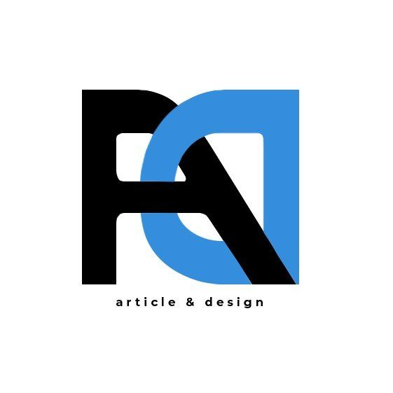 Article and Design